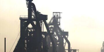 Dalian iron
