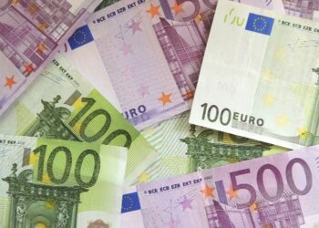 Euro zone bond yields hold near lows ahead of inflation data