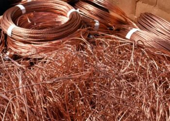 Chile Jan Copper