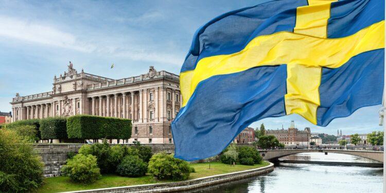 Flag-of-Sweden